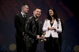 Sākas ierakstu pieņemšana Mūzikas ierakstu gada balvai Zelta Mikrofons 2019