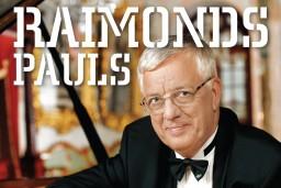 Otrajā Raimonda Paula dziesmu nošu krājumā daudz neparastu dziesmu