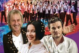 Video: Top Rača un Marhileviča dziesmu cikls korim un solistiem