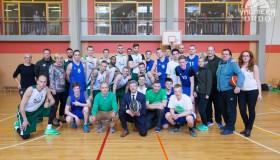 Basketbola labie darbi: Spēlē kopā ar Valmiera/ORDO