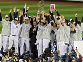 """""""Yankees"""" un """"Red Sox"""" nākamgad aizvadīs divas MLB spēles Londonā"""