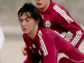 Tarasovs pievienojas Rubinam Azerbaidžānā