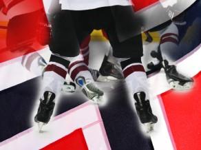 Euro Challenge hokeja spēles Oslo - cik maksā nokļūšana