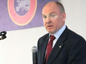 Indriksons - LFF prezidents vēl četrus gadus