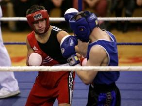 Latvijas un Īrijas bokseri tiksies nebijušā komandu mačā