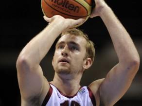 "Kuksiks pievienojas ""Valencia Basket"""