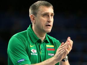 Lietuva bez Jasikēviča atkal zaudē Maķedonijai, Kavaļauskam 6 punkti
