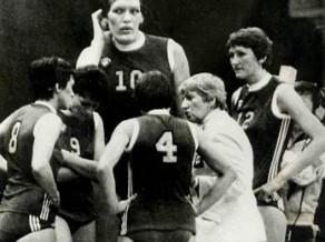 Uļjanas Semjonovas ilggadējo treneri PSRS izlasē uzņems NBA Slavas zālē
