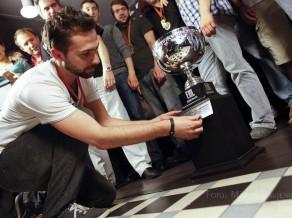 EHL sezonas 2011/2012 oficiālais noslēgums