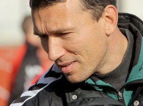 """""""Sūduva"""" uz Daugavpili dosies jauna trenera vadībā"""