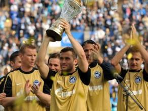 """Keržakovs pagarina līgumu ar """"Zenit"""", Petresku nomainīs """"Kuban"""" pret """"Dinamo"""""""