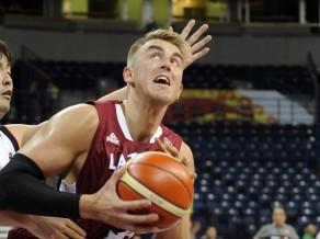Eiropas čempionāts basketbolā. Vērtē Armands Krauliņš (II)