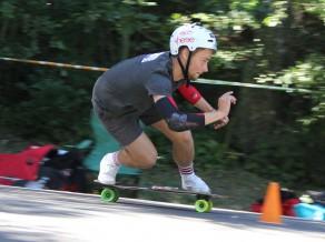 Dreiblats izcīna uzvaru Vācijas čempionātā