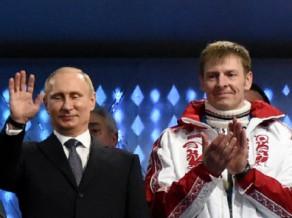 22 sodītie Krievijas sportisti vēršas Sporta arbitrāžas tiesā