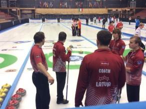 Latvijas junioru izlasēm pasaules čempionāts noslēdzies