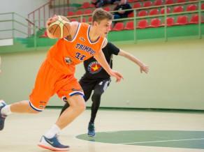 Valmieras pilsētas čempionāts: aizvadītas astoņas spēles