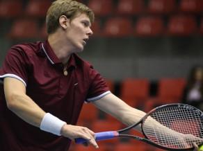 Lejnieks nosauc Latvijas izlases sastāvu duelim ar Maroku