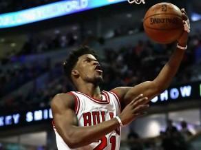 ''Pacers'' sestā sakāve pēc kārtas, Batlers izrauj uzvaru ''Bulls''