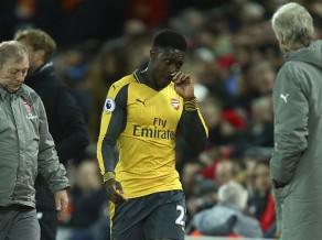 Liverpūle sagādā ''Arsenal'' trešo zaudējumu četrās spēlēs