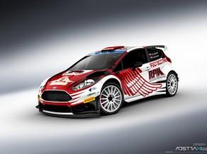 Lukjaņuks ar jauna dizaina auto mērķē uz Eiropas čempiona titulu