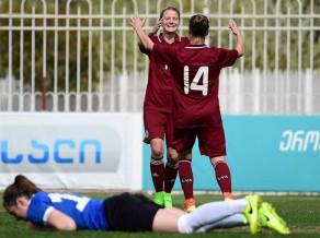 11 iemesli, lai 2017. gadā sekotu sieviešu futbolam