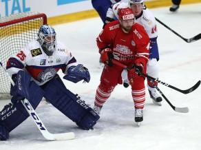 Dānijai mačā pret Norvēģiju kārtējais sausais zaudējums