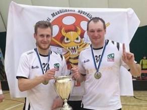 Terehovs un Tolmanis kļūst par Igaunijas čempioniem