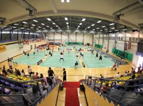 Jelgavā noslēgusies 2017.gada Latvijas badmintona reitinga sezona
