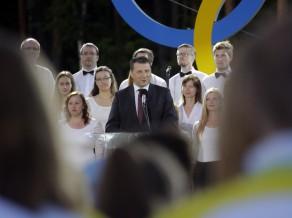 Valsts prezidents Raimonds Vējonis atklās 23. Valsts prezidenta balvas sacensības
