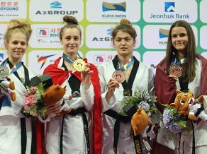 "Tarvida: ""Pasaules bronza ir solis tuvāk manam olimpiskajam sapnim"""