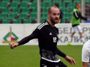 """""""Astana"""" futbolists: """"Neesam ieradušies uz kūrortu, bet gan spēlēt Čempionu līgas maču"""""""