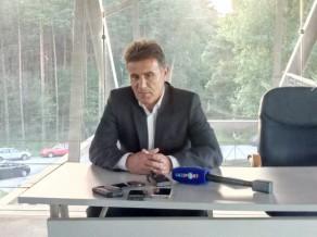 """Oficiāli: Mareks Zubs pamet """"Spartaku"""" un kļūst par """"Shahtyor"""" galveno treneri"""