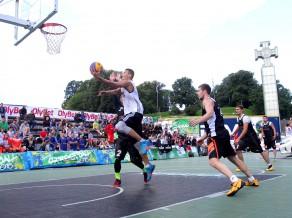 """29. jūlijā """"Tallinn Open"""" 3x3 basketbolā Latviju pārstāvēs vismaz četras komandas"""