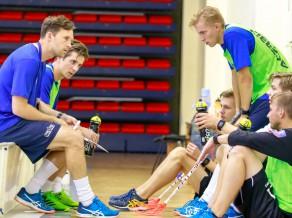 """Paziņots """"Lekringa"""" sastāvs turnīrā """"Czech Open 2017"""""""