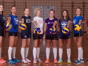 Pasaules universiādē startēs arī Latiševa-Čudare, mūsu basketbola un volejbola izlases