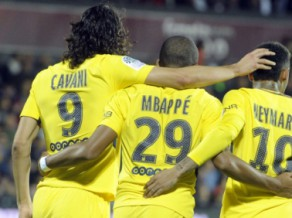 """PSG grandiozais uzbrukums sāks Glāzgovā, """"Roma"""" uzņems Madrides """"Atletico"""""""