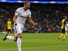 """""""Tottenham"""" aizraujošā cīņā pārspēj Dortmundi, Ronaldu divi vārti """"Real"""" uzvarā"""