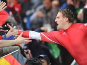 Leģendārais Lidērs kļuvis par Dienvidkorejas bobsleja izlases pagaidu galveno treneri