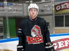 Novembrī Latvijas izlasē spēlējušais Galoha karjeru turpinās Vācijas 3. līgā