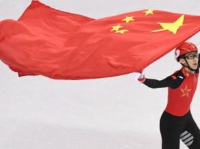 Zvejnieku pārspējušie ķīnietis un korejietis izcīna zeltu un sudrabu finālā