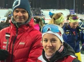 Bendika un Bricis kļūst par Latvijas čempioniem arī masu startā