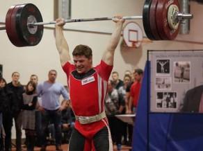 Svarcēlājam Koževņikovam bronza U23 Eiropas čempionātā