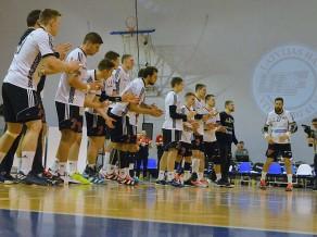 Latvijas vīriešu handbola izlase uzzinās pretiniekus EČ kvalifikācijā