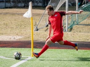 """Spartaka"" trenerim Babajanam netiek piešķirta licence darbam ar Virslīgas klubu"
