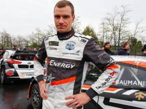 Baumanim astotā vieta sezonas pirmā PČ posma kvalifikācijā un droši sasniegts pusfināls