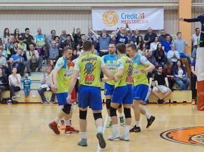 """""""Jēkabpils Lūši"""" savā laukumā centīsies nodrošināt Latvijas čempionāta zeltu"""