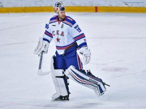 Koskinens pamet SKA un atgriežas NHL