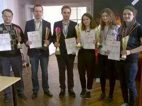 Par Latvijas čempioniem šahā pirmo reizi kļūst Meškovs un Limanovska