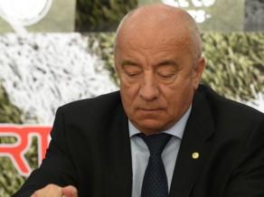 "Mežeckis apstiprina: ""Otrs kandidāts bija slovēnis Stojanovičs"""