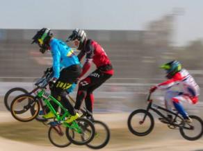 Spēcīgā vēja dēļ pasaules BMX čempionāta priekšsacīkstes pārceltas uz sestdienu